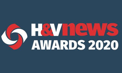Switchee Wins the H&V News Award for Domestic HVAC Product of the Year – Peripherals & Controls