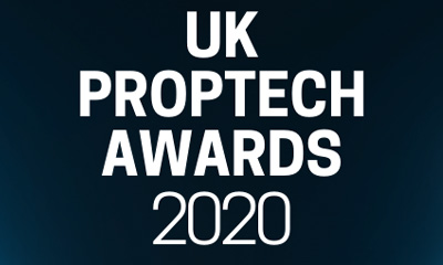Switchee Nominated for the UK PropTech Awards – Tech for Good Award